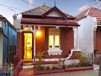 Photo of a brick house exterior from real Australian home - House Facade photo 296619