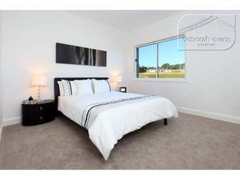 Black bedroom design idea from a real Australian home - Bedroom photo 1278500