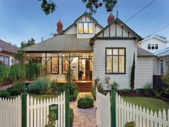 Photo of a pavers house exterior from real Australian home - House Facade photo 296748