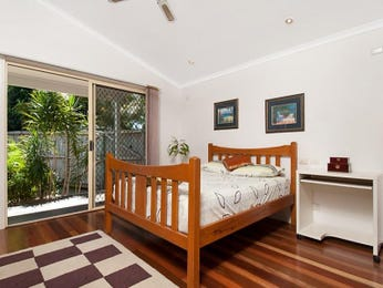 Brown bedroom design idea from a real Australian home - Bedroom photo 1109697