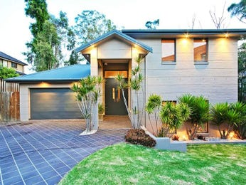Photo of a brick house exterior from real Australian home - House Facade photo 652663