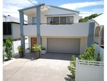 Photo of a concrete house exterior from real Australian home - House Facade photo 1244626