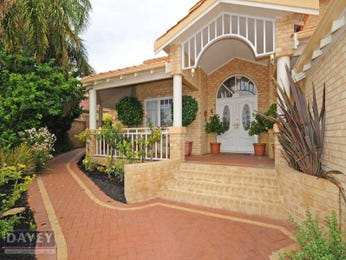Photo of a brick house exterior from real Australian home - House Facade photo 398893