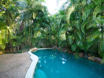 Photo of a endless pool from a real Australian home - Pool photo 1478899
