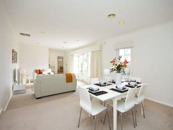 Beige dining room idea from a real Australian home - Dining Room photo 1567018