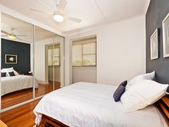 Grey bedroom design idea from a real Australian home - Bedroom photo 960063