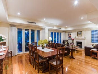 Photo of a dining room design idea from a real Australian house - Dining Room photo 16607417