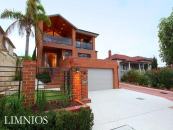 Photo of a brick house exterior from real Australian home - House Facade photo 1203961