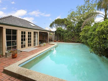 Photo of a geometric pool from a real Australian home - Pool photo 548622