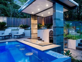 Photo of swimming pool from a real Australian house - Pool photo 7845261