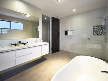 Photo of a bathroom design from a real Australian house - Bathroom photo 2037453