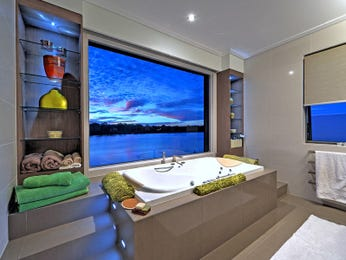 Photo of a bathroom design from a real Australian house - Bathroom photo 8838881