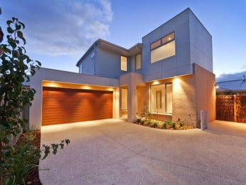 Photo of a house exterior design from a real Australian house - House Facade photo 1360499
