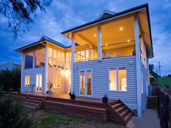 Photo of a house exterior design from a real Australian house - House Facade photo 625176