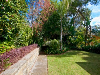 Photo of a landscaped garden design from a real Australian home - Gardens photo 298308