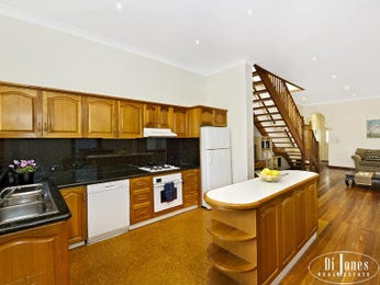 Granite in a kitchen design from an Australian home - Kitchen Photo 1360940
