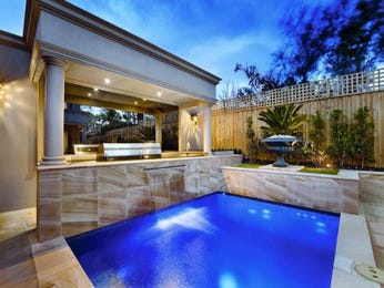 Photo of swimming pool from a real Australian house - Pool photo 7381629