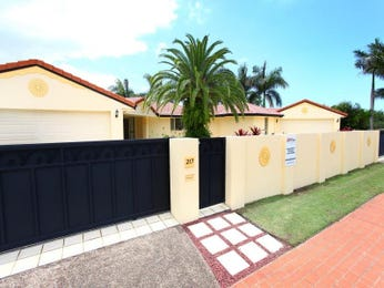 Photo of a rendered brick house exterior from real Australian home - House Facade photo 976170