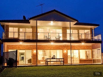 Photo of a rendered brick house exterior from real Australian home - House Facade photo 1028932
