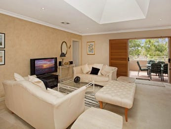Cream living room idea from a real Australian home - Living Area photo 967693