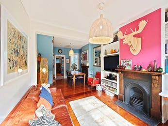Photo of a living room idea from a real Australian house - Living Area photo 1443054