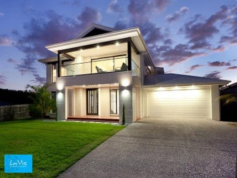 Photo of a house exterior design from a real Australian house - House Facade photo 1227722