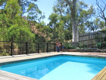 Photo of swimming pool from a real Australian house - Pool photo 979379