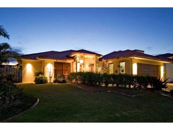 Photo of a house exterior design from a real Australian house - House Facade photo 581458