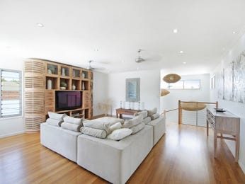 Neutral living room idea from a real Australian home - Living Area photo 817607