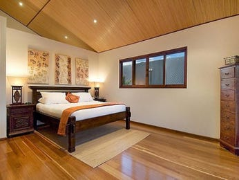 Beige bedroom design idea from a real Australian home - Bedroom photo 1212495