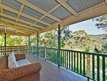 Outdoor living design with balcony from a real Australian home - Outdoor Living photo 1576375