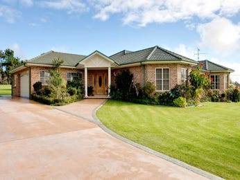 Photo of a brick house exterior from real Australian home - House Facade photo 1487281