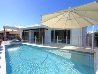 Photo of a geometric pool from a real Australian home - Pool photo 1205468