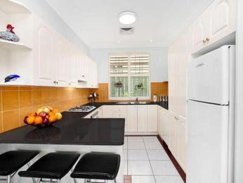 Granite in a kitchen design from an Australian home - Kitchen Photo 1549432