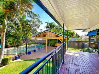 Outdoor living design with gazebo from a real Australian home - Outdoor Living photo 1231944