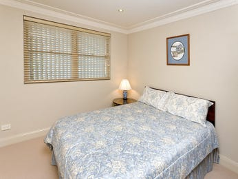Beige bedroom design idea from a real Australian home - Bedroom photo 1293180