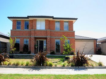 Photo of a brick house exterior from real Australian home - House Facade photo 1038638