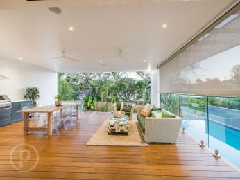 Outdoor living design with deck from a real Australian home - Outdoor Living photo 16308909