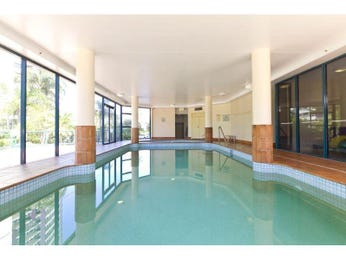 Photo of swimming pool from a real Australian house - Pool photo 1191732