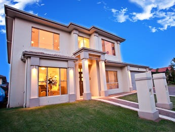 Photo of a concrete house exterior from real Australian home - House Facade photo 646748
