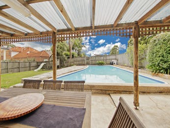 Photo of a swim spa pool from a real Australian home - Pool photo 1141988