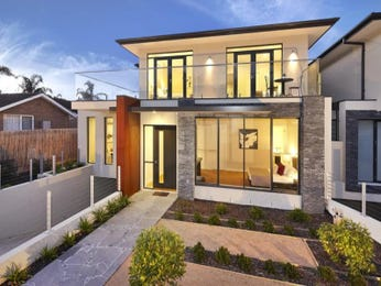 Photo of a pavers house exterior from real Australian home - House Facade photo 1348283