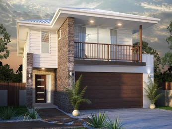 Photo of a house exterior design from a real Australian house - House Facade photo 1418890