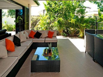 Photo of an outdoor living design from a real Australian house - Outdoor Living photo 1320561