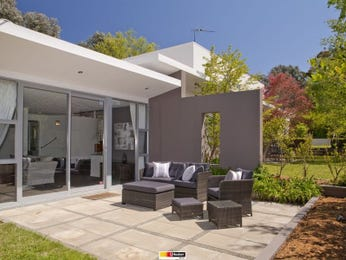 Photo of an outdoor living design from a real Australian house - Outdoor Living photo 550606