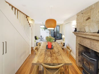 Photo of a dining room design idea from a real Australian house - Dining Room photo 7634621