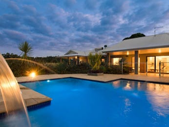 Photo of swimming pool from a real Australian house - Pool photo 8227613