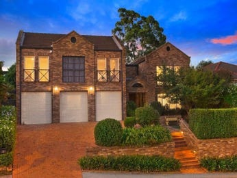 Photo of a brick house exterior from real Australian home - House Facade photo 301572