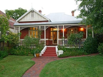 Photo of a pavers house exterior from real Australian home - House Facade photo 903249
