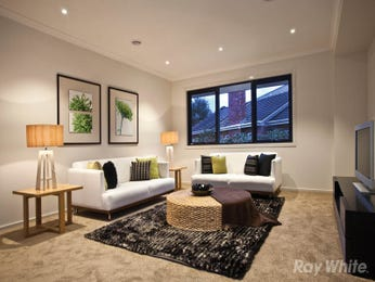 Photo of a living room idea from a real Australian house - Living Area photo 8785893